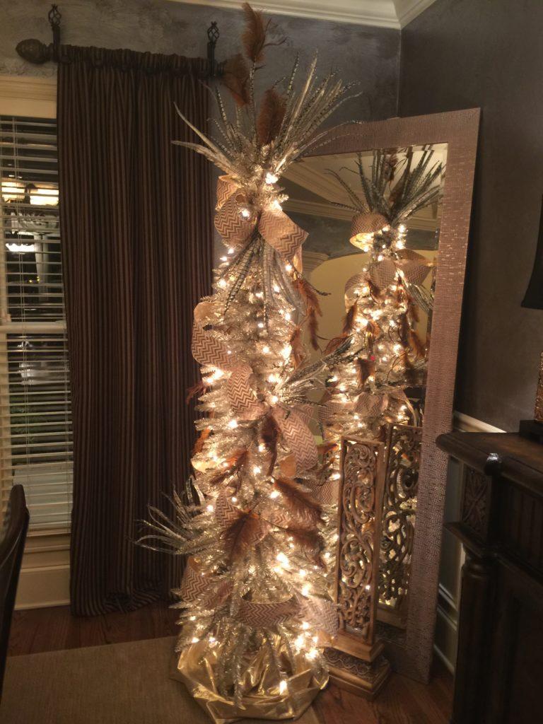 Trendy Tree